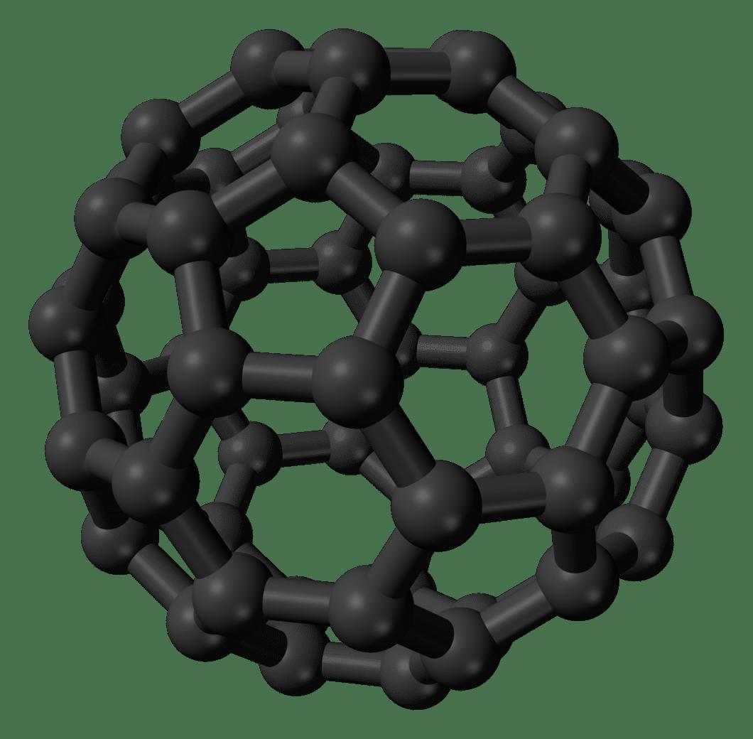 C60-Carbon-60-Fuellerene-Buckyballs-Molecule