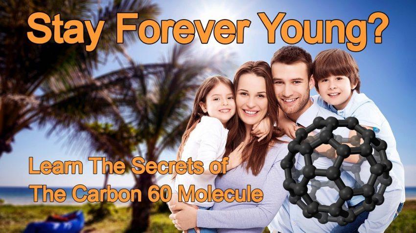 C60 - Carbon 60 Fullerene